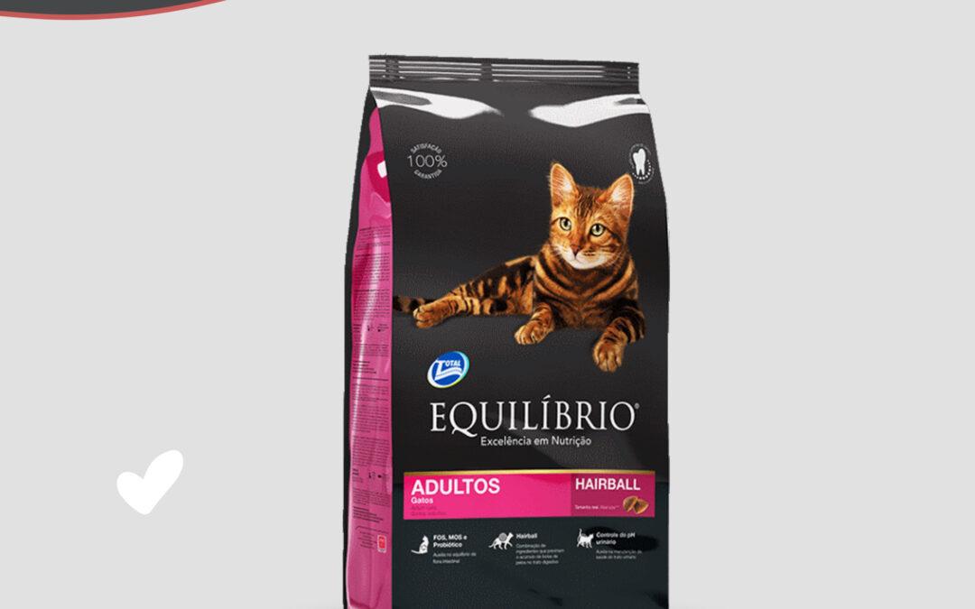 Equilibrio Gato Adulto x 7.5kg