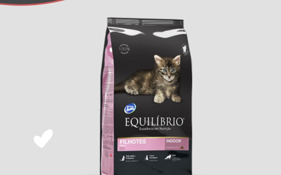 Equilibrio Kitten 7.5kg