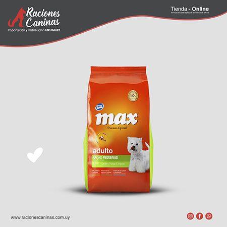 Max Buffet RP x 8Kg